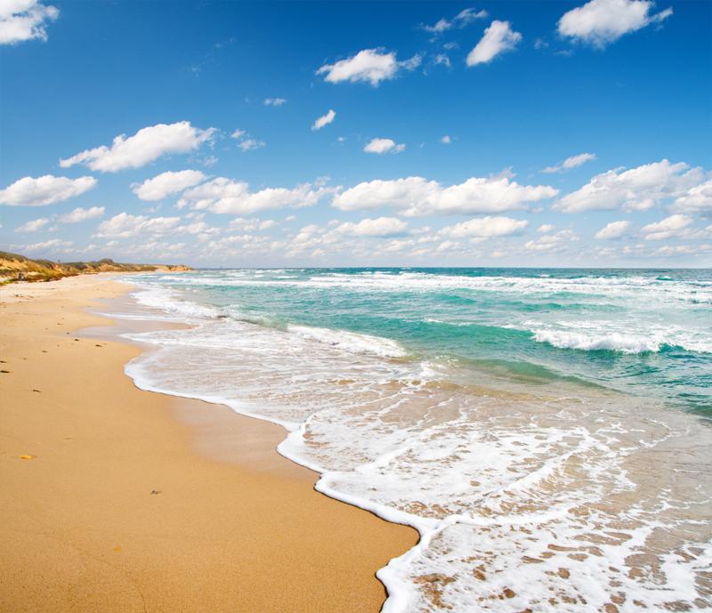 Фотообои с морем